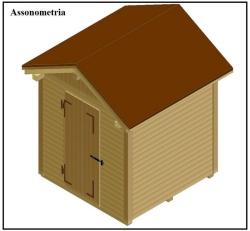 Assonometria 1