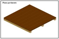 Piano pavimento 1