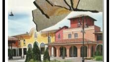 Le lastre di Porfido del Trentino per le nostre case.