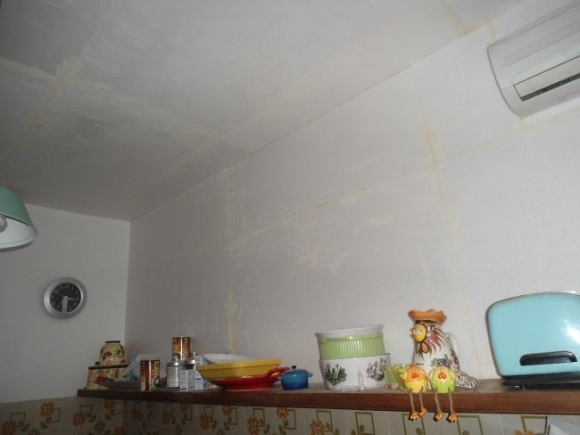 Ispirazioni dipinto soffitto - Isolamento termico interno soffitto ...