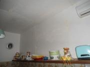 Soffitto e parete nord est rivestite 1