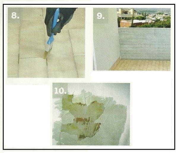 impermeabilizzare pavimenti balconi