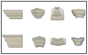 Edilizia Decorativa Polycem 1