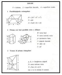 Parallelepipedo reg. Tronco di Prisma 1