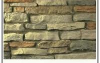 Una eccellente linea di rivestimenti in pietra ricostruita.