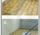Come eliminare le infiltrazioni dai pavimenti di terrazze e balconi.