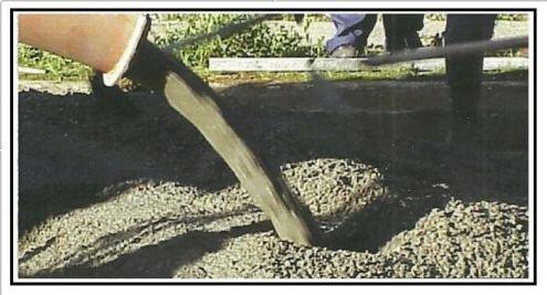Dosi per cemento
