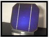 Fotovoltaico. Nuove celle dal fondo in oro, che aumenterebbe la loro efficienza del 40%