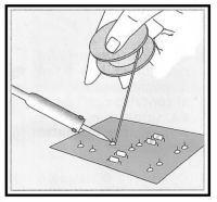 Come effettuare una saldatura elettrica. Immagini e consigli 1