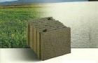 Il Lecablocco Bioclima della Leca, portante, antisismico, termoisolante e fonoassorbente.