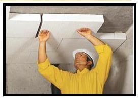 Un isolante termico interno quando non si pu fare il - Isolare il tetto dall interno ...