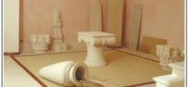 La pietra leccese dalle diverse tonalità è adatta per tutte le costruzioni.
