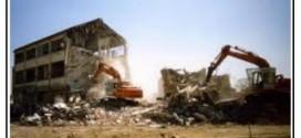 Sentenza contro la demolizioni di parti abusive se si mette a rischio l'intero edificio