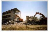 Sentenza contro la demolizioni di parti abusive 1