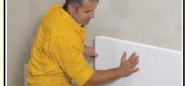 Un isolante termico interno quando non si può fare il cappotto esterno