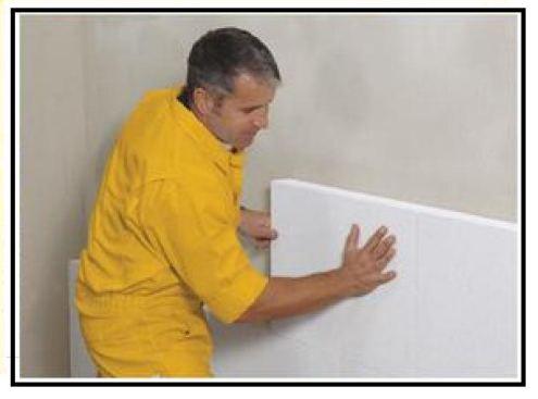 Un isolante termico interno quando non si pu fare il - Materiale isolante termico ...