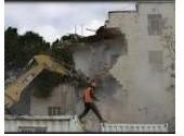 Ammessa la demolizione e ricostruzione di un edificio, ma con la stessa sagoma.
