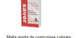 Riquadrare una porta o una finestra con terra di Siena.