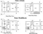 Ristrutturazione casa. Demolizione intonaci e predisposizione tracce impianti vari. Come fare 14