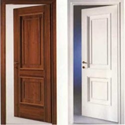 Porte in legno montaggio sul controtelaio - Montaggio controtelaio porta ...