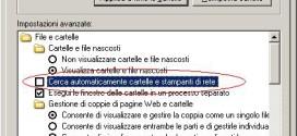 Velocizzare Windows con un piccolo e semplice trucco.