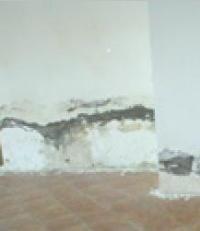 Cosa l 39 elettrosmosi e come si applica contro l 39 umidit di risalita - Contro l umidita in casa ...