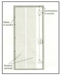 Porta blindata 1