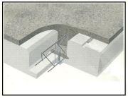 Un solaio in pannelli termoacustici 2