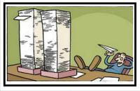 La burocrazia 1
