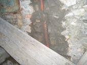 Nuovo tubo murato lateralmente 1