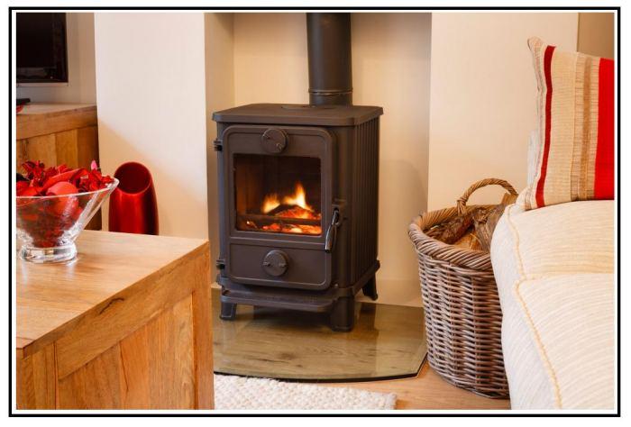 Camini e stufe a legna e a pellet caratteristiche e funzioni - Stufe a legna per cucinare e riscaldare ...
