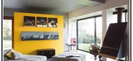 Realizzazione di una parete attrezzata in un interno di appartamento
