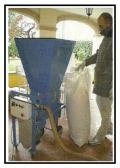 Macchina per insufflaggio vermiculite 1