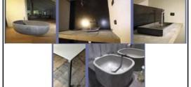Una eccezionale malta creativa per mobili ed elementi non strutturali