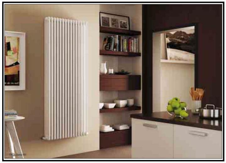 Radiatori in acciaio una ottima soluzione per il riscaldamento - Radiatori a parete prezzi ...