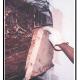 A un adesivo epossidico gel per restaurare elementi strutturali in legno