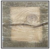 Pulizia superficie in legno 1