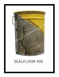 Sealfloor 100 4