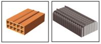 2 Elementi di alleggerimenti  laterizio e plastica 1