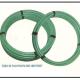 A Tubazione in polipropilene con raccordi a innesto rapido e compressione