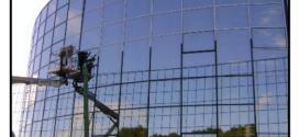 Tipi di vetro che possono essere montati sulle vetrate di un immobile