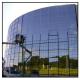 A Tipi di vetro che possono essere montati sulle vetrate