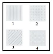 Tipi di impronta 1