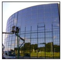 Tipi di vetro che possono essere montati sulle vetrate 1
