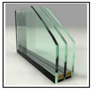 Triplo vetro 1