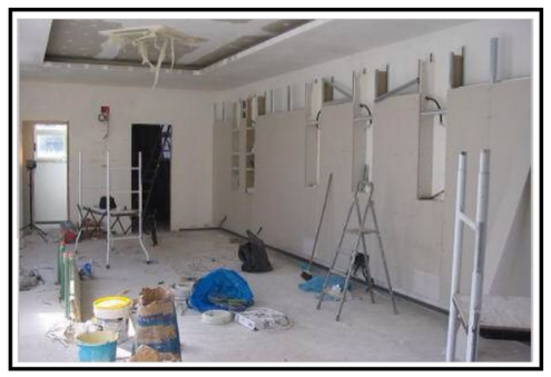 Dl 133 2014 e i lavori di straordinaria manutenzione che for Lavori di manutenzione straordinaria