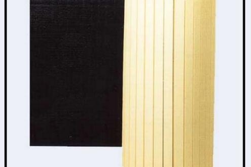 Un isolante termico per ogni tipo di copertura costituito for Tessuto isolante termico