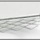 AMessa in opera di idonei profili metallici o in PVC  per intonaci