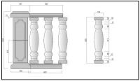 Balaustra 1