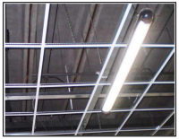 Controsoffittature in pannelli in fibra semplice o rinforzata - Controsoffitto portante ...